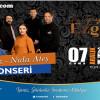 İncesaz & Nida Ateş Konseri 7 Aralıkta Kütahyada!
