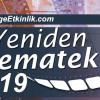 Yeniden Sinematek 2019 Programı