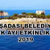 Kuşadası Belediyesi Ocak Ayı Etkinlik Programı 2019