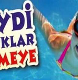 İzmir Ücretsiz Yüzme Kursu 2019