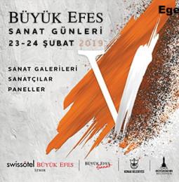 Büyük Efes Sanat Günleri 2019