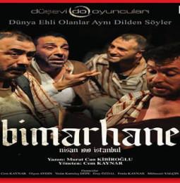 Bimarhane Tiyatro Oyunu – 27 Şubat 2019