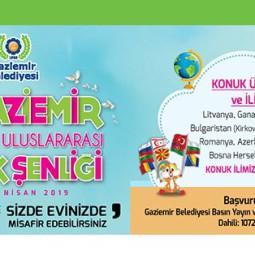 22. Gaziemir Çocuk Şenliği 2019