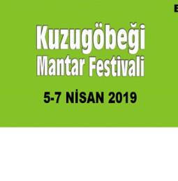 KuzuGöbeği Mantar Festivali 2019
