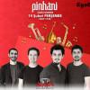 Pinhani 14 Şubat Sevgililer Günü Konseri 2019