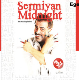Sermiyan Midnight Gösterisi – 28 Şubat 2019