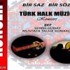 Türk Halk Müziği Konseri – Aydın – 28 Mart 2019 – Ücretsiz