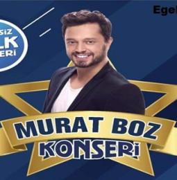 Murat Boz Tire Konseri – 29 Mart 2019 – Ücretsiz