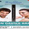 On Dakika Ara Tiyatro Oyunu – Aydın – 24 Mart 2019 – Ücretsiz