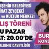 Buray Konseri Ücretsiz – Denizli – 10 Mart 2019