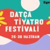 2.Datça Tiyatro Festivali – 26/30 Haziran 2019