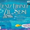 Denizin Dibinde Zil Sesi Tiyatro Oyunu – Aydın – 17 Mart 2019 – Ücretsiz