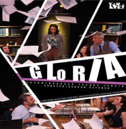 Gloria Tiyatro Oyunu – 14 Mart 2019