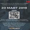 Siber Güvenlik Paneli – Manisa – 20 Mart 2019