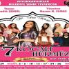 7 Kocalı Hürmüz Tiyatro Oyunu – Afyon – Mart/Nisan/Mayıs 2019 – Ücretsiz