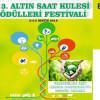 13. İzmir Altın Saat Kulesi Ödülleri Festivali 2019