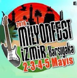 MilyonFest İzmir 2019