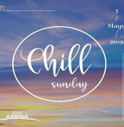 Chill Sunday İzmir Arena – 05 Mayıs 2019