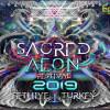 Sacred Aeon Festival 2019 Muğla