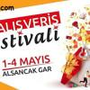 Alsancak Alışveriş Festivali 2019