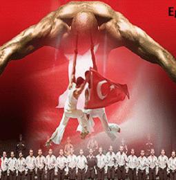 Anadolu Ateşi Dikili Dans Gösterisi (Ücretsiz) – 01 Eylül 2019