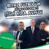 Beyaz Futbol Sohbeti – 27 Nisan 2019