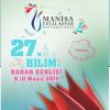 Celal Bayar Üniversitesi 27.Bahar Şenlikleri 2019