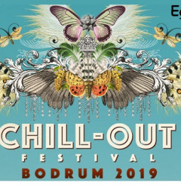Chill-Out Festival Bodrum 2019