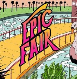Epic Fair 2019