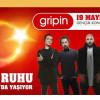 Gripin Mudanya Konseri – 19 Mayıs 2019 – Ücretsiz