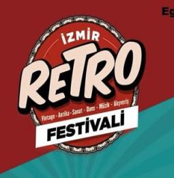 İzmir Retro Festivali 2019