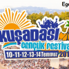Kuşadası Gençlik Festivali 2019