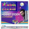 Mehmet Erdem Gaziemir Konseri – 24 Nisan 2019 – Ücretsiz