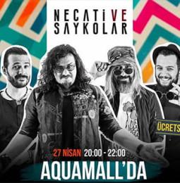 Necati ve Saykolar Denizli Konseri – 27 Nisan 2019 – Ücretsiz