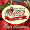 50.Uluslararası Sultanhisar Atça Nysa Çilek Festivali 2019