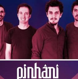 Pinhani Kadifekale Konseri – 27 Ağustos 2019