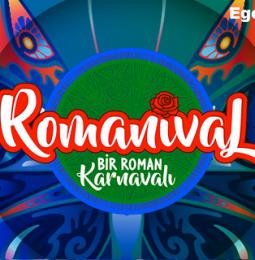 Romanival Bir Roman Karnavalı 2019