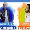 Suat Ateşdağlı & Emir Can İğrek Kütahya Konseri – 2 Mayıs 2019