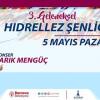 Tarık Mengüç Bornova Konseri – 5 Mayıs 2019 – Ücretsiz (İPTAL)