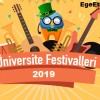 Üniversite Bahar Şenlikleri 2019 Listesi