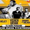 Velet, Yener Çevik, Canbay & Wolker Denizli Konseri – 22 Haziran 2019 – Bağış Etkinliği