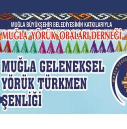 12.Uluslararası Muğla Yörük Türkmen Şenliği 2019