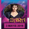 Zara Bayındır Konseri – 3 Mayıs 2019 – Ücretsiz