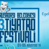 3.Kuşadası Tiyatro Festivali 2019