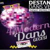 Destan Dans ve Sanat Merkezi 4.Modern Dans Gecesi – 18 Mayıs 2019