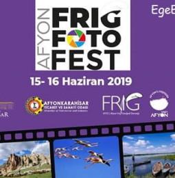 2.Afyon Frig Foto Fest – 15/16 Haziran 2019