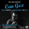 Can Gox Buca Halk Konseri – 18 Mayıs 2019 – Ücretsiz