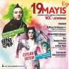 İzmir 19 Mayıs 100.Yıl Kutlamaları