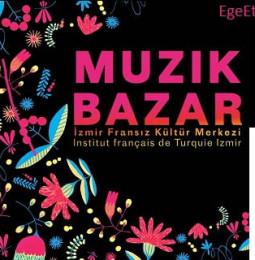 4.İzmir Muzik Bazar – 20 Haziran 2019