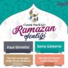 İzmir Park AVM Ramazan Şenlikleri 2019